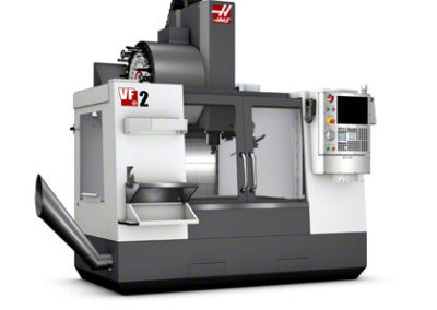 HAAS UMC-750, 5-axis, for complex geometries