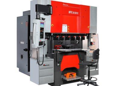 HE 3130 CNC Press Brake
