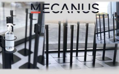 Mecanus frente al COVID 19